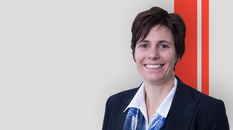 iProcess AG, Head of Academy, Angelika Albrecht