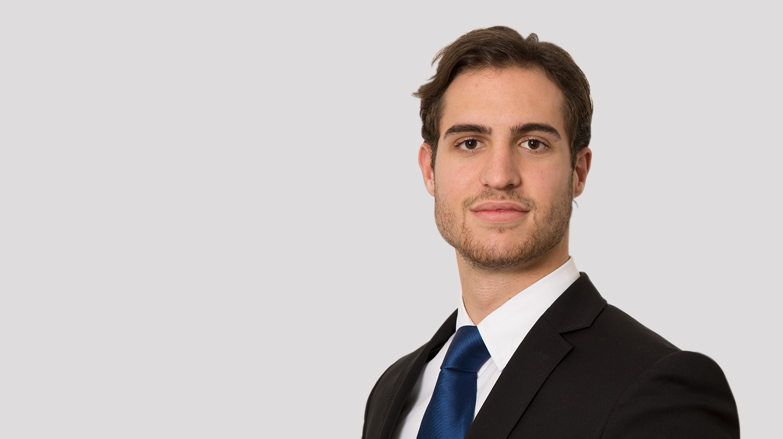 iProcess AG, Roberto Lauener