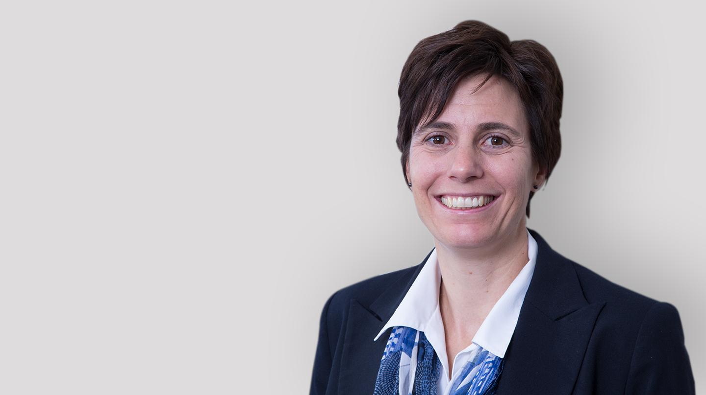 iProcess AG, Angelika Albrecht